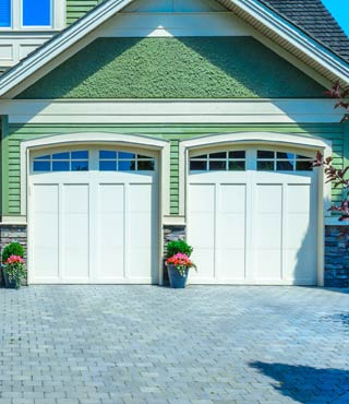 St. Petersburg Garage Door Shop St. Petersburg, FL 727-614-8141